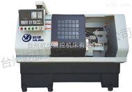 CNC40i硬轨数控车床