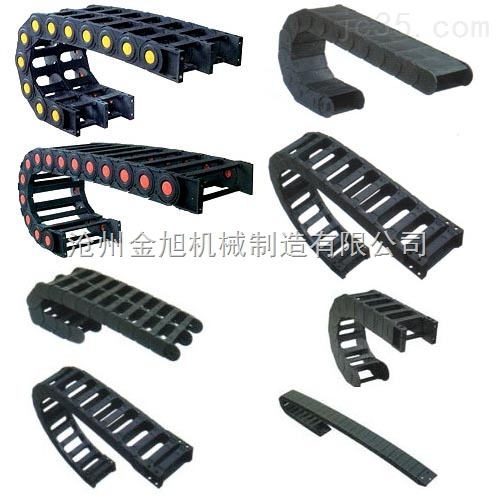 南宁KEM25*75塑料拖链改革