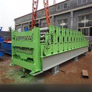 河北伟拓三层压瓦机彩钢板材设备厂家