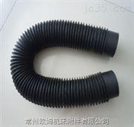 伸缩丝杠防护罩
