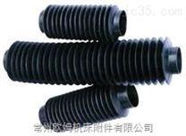 伸缩式圆筒防护罩