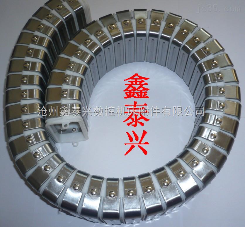 内部尼龙材质导管防护套