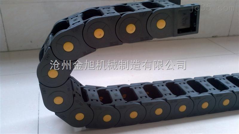呼和浩特塑料拖链生产基地
