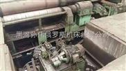 二手卷板机国产40-2米对称式三辊卷板机设备