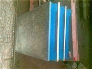 大型钳工划线平台直销厂家 西安电机T型槽平台