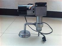 双轴承气门研磨机