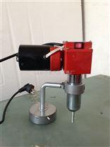 生产电动气门研磨机