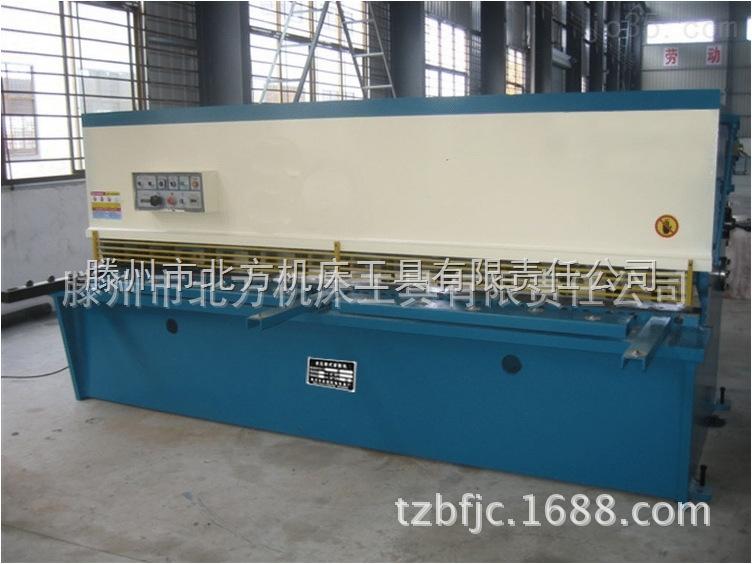 北方 液压摆式剪板机QC12Y-40×3200