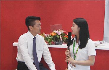 机床商务网采访新跃机床总经理赵亚飞