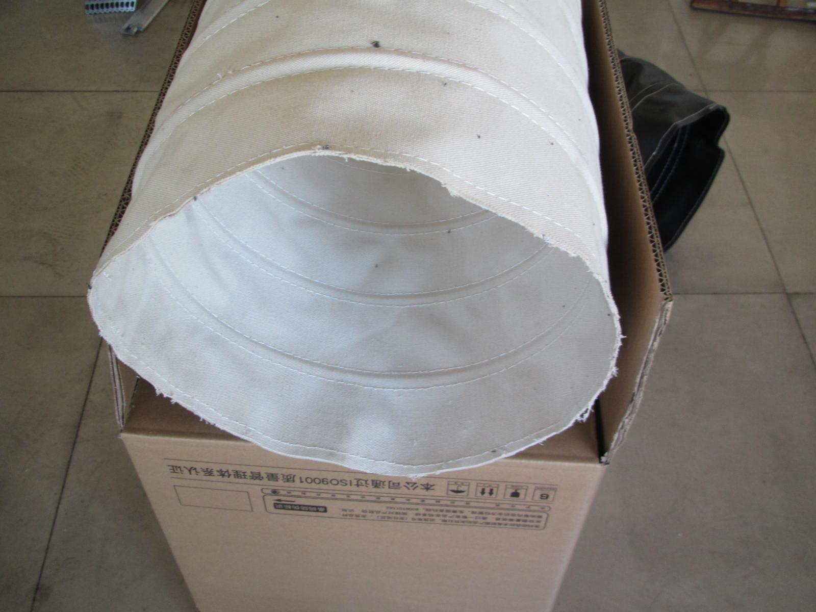 耐磨损伸缩帆布水泥布袋产品图