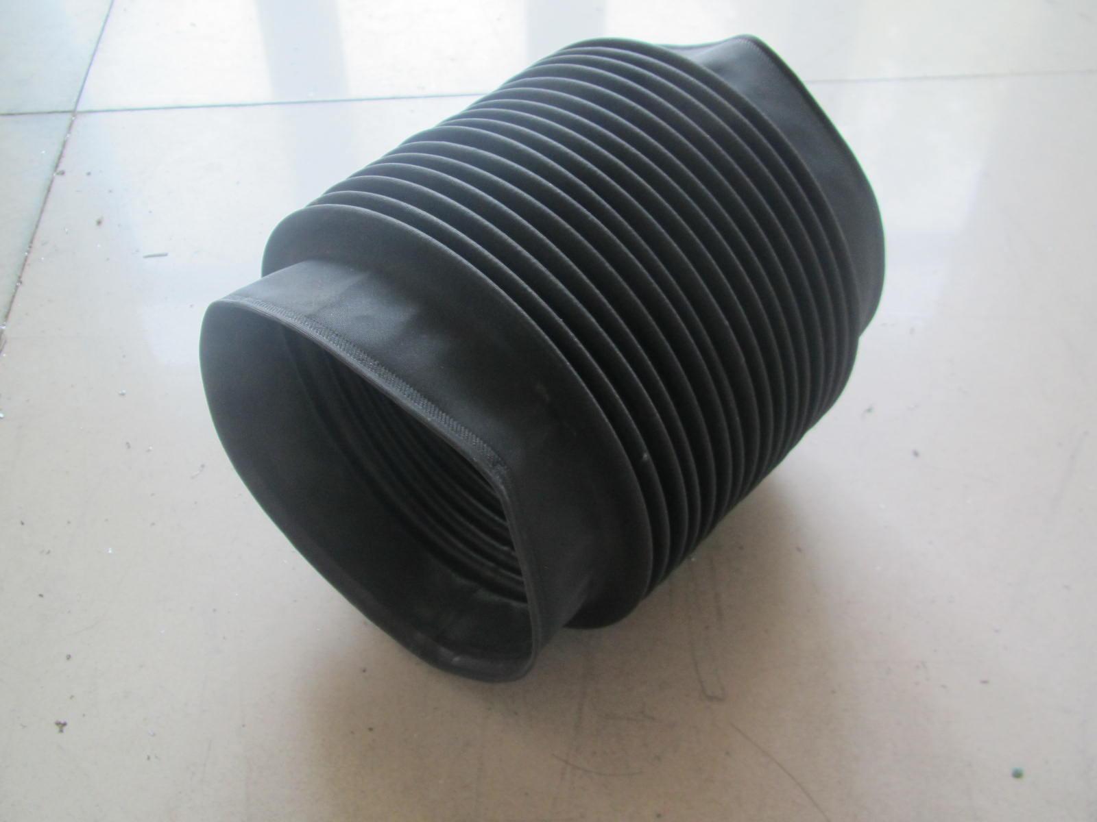 防摩擦帆布油缸保护套产品图