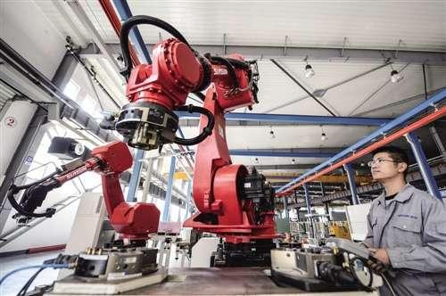 也是产业结构调整和生产方式转变的重要反映