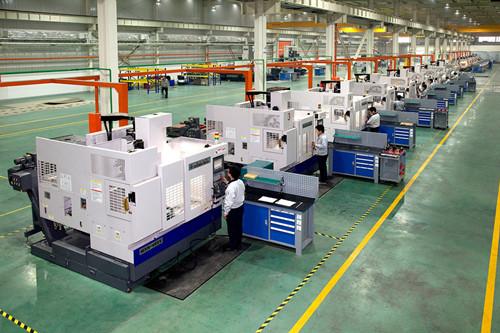 温岭市发布的6项机床装备标准获批