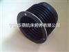 玉环油缸防护罩,温岭油缸防护罩